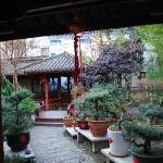 Foto de Hanting Hi Inn Dali Ancient City South Gate