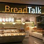 Bread Talk (ZhangHong GuoJi)