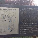 黄龙洞导览图