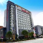 Qihong International Hotel