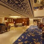 Foto de Royal Oriental Garden Hotel
