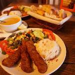 Adana Kebab非常可口