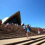 悉尼标志性建筑之一