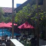 All season Legian Bali Hotel