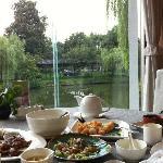 xihuguobinguan西湖国宾馆