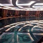 秦皇国际游泳池