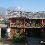 Baisha Holiday Resort Lijiang Foto