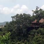 三亚亚龙湾热带天堂森林公园