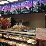 Photo of Loeb's NY Delicatessen