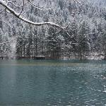 九寨沟自然保护区