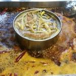 Chuan Ding Xian GaiNian Hotpot
