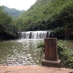 Sidonggou Scenic Resort