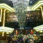 Header Beijing Hotel Foto
