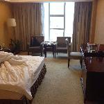 Foto de Dacheng International Hotel