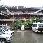 Luguhu Yuelai Hotel