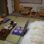 Foto de Hotel Masyu
