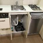 灶具及洗碗机
