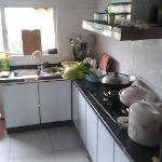 Youjian Hostel Foto