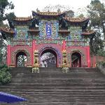 Lingquan Scenic Resort