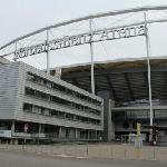 Benz arena