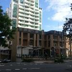 Best western Astor Metropole