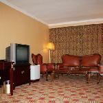 Qingzang Holiday Hotel