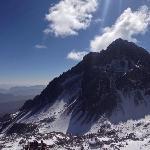 丽江-玉龙雪山冰川公园