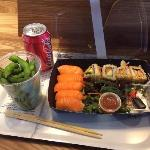 日本寿司便当