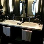 很漂亮的洗手间