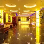 Foto de Oliven Hotel