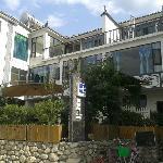 Photo de Haixi Courtyard 7 Seaview Dali Seaside