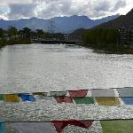 Nianchu River