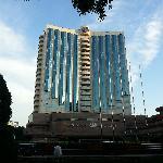 Foto de Asia Hotel