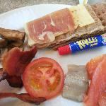 我爱瑞典的美食总动员