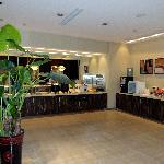 Photo of Jinjiang Inn Zhengzhou International Exhibition Center