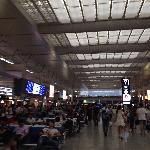 虹桥火车站
