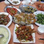 Chongqing Yingjie Eatery