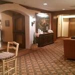 Taverna Banfi Restaurant in Statler Hotel