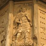 栖霞寺造像