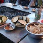 Guangzhou Barbecue