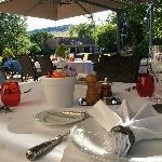古堡花园餐厅