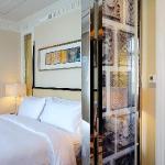 中国首家索菲特传奇酒店