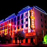 Baijinyuan Express Hotel