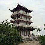 Jiayan Pagoda