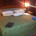 2个床拼起来的大床