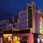Golden Yan'an Hotel
