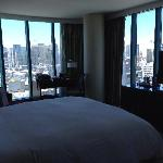 Special view room