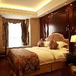 Haode Daiweisi Hotel