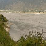 林芝的母亲河