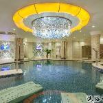 Foto de Jiashihao Hotel